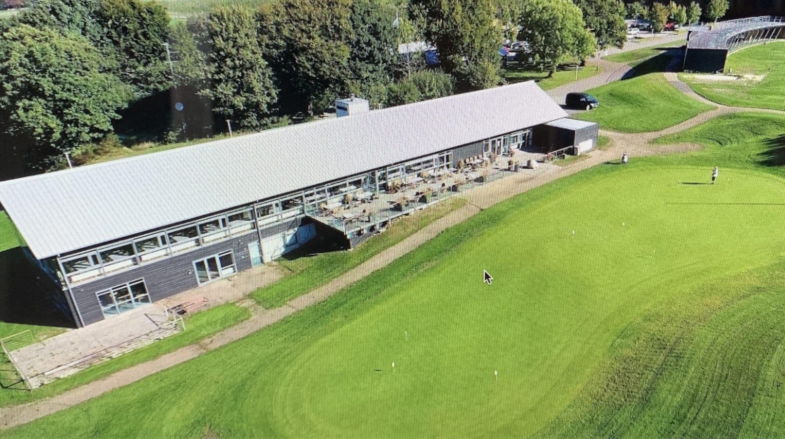 Region Fyn/Sydjylland Fredericia Golf Club